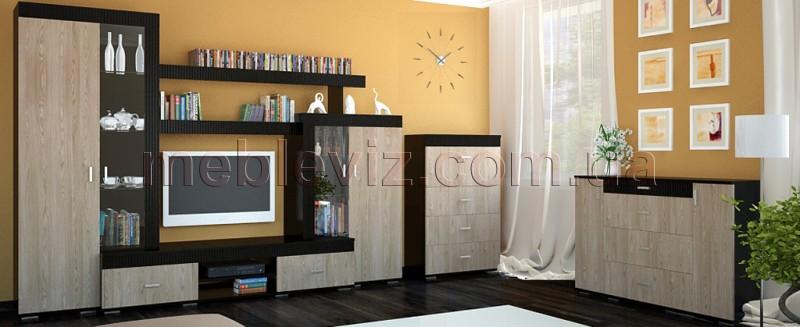 Мебель Для Гостиной Комоды В Москве