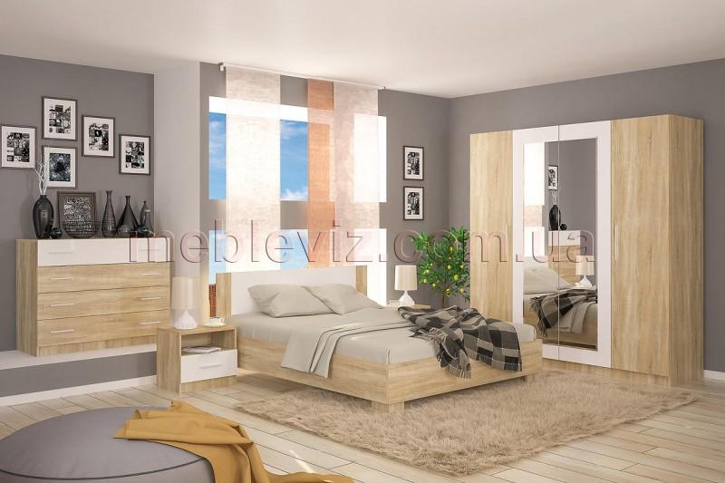 спальня маркос мебель сервис купить спальню маркос спальни в